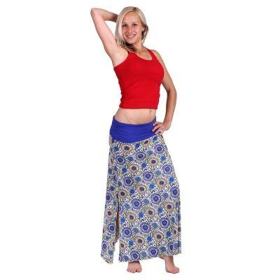 Długa spódnica Panjang Akar | NA NIEJ