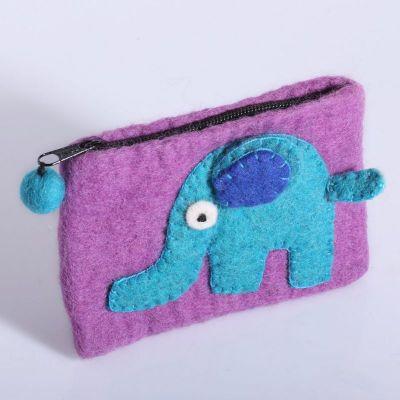 Torba ze słoniem