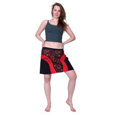 Spódnica Mandala Merah