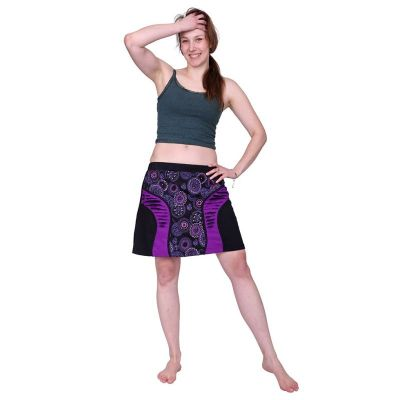 Spódnica Mandala Ungu