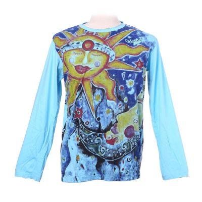 Koszulka Sun&Moon - długi rękaw