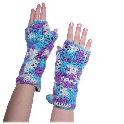 Rękawy na dłonie Jendel Kalapani